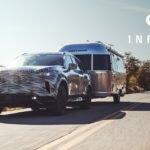 Новый кроссовер Infiniti QX60 получит отличную буксирную способность