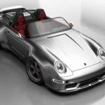Ржавый 63-летний Porsche 456A Cabriolet продали за 13,5 млн рублей